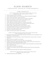 Singer Resume Example by Resume