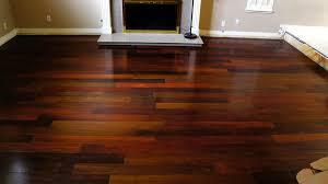 walnut ipe hardwood flooring by simplefloors