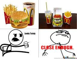 Big Mac Meme - big mac lego by rhith meme center
