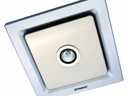 Bathroom Exhaust Fan With Light Bathroom Low Profile Bathroom Fan 14 Lowes Bathroom Fan Low