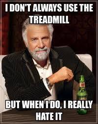 Treadmill Meme - fun with the treadmill icurunner