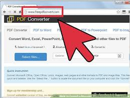 What Format To Email Resume 7 Ways To Convert A Microsoft Word Document To Pdf Format