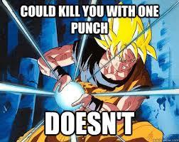 Goku Memes - awesome goku memes quickmeme