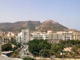 hotel in oran ibis oran les falaises