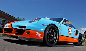 gulf racing gulf racing livery by cam shaft for the porsche 911 turbo 14