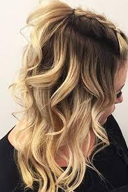 Cute Hairstyles Gallery | 27 easy cute hairstyles for medium hair medium hair photo