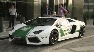 dubai lamborghini car dubai flaunt lamborghini patrol car or