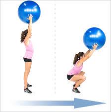 10 swiss ball exercises for beginners