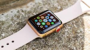 apple watch series 3 lte cellular vs apple watch series 3 gps