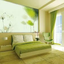 ideen fürs schlafzimmer schlafzimmer ideen farbgestaltung grün rheumri