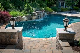 Custom Pools By Design by Pools By Design Awesome Custom Pool Landscape Pool Design Spa