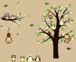 best nursery wall decals ideas u2014 emerson design
