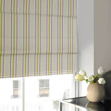 How To Make Material Blinds How To Make Roman Blinds Interior Design Advice From Terrys Fabrics
