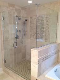 Sealing Shower Door Frame Outstanding Shower Door Frame That Eye Cathcing Plus Bottom Seal