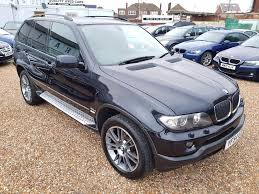 used bmw x5 cars for sale motors co uk