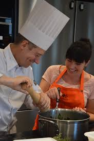 cours de cuisine lyon bocuse institut paul bocuse cours de cuisine