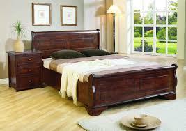 Teak Wood Bed Designs Double Bed Furniture Design