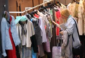 used clothing stores how to sell used clothing popsugar fashion