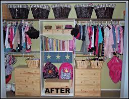 Diy Bedroom Clothing Storage Ideas Room Organization Hacks Walk In Closet Ideas Diy And Decor How To
