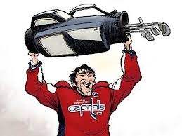 Ovechkin Meme - the washington capitals have been eliminated from the stanley cup