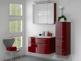 750mm Vanity Units For Bathroom by Pelipal Bathroom Furniture Roulette 900mm Gloss Red Vanity Unit