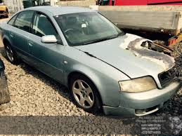 Audi A 6 2003 4b0035186q Autoradio Audi A6 2003 1 9l 60eur Eis00057739 Used