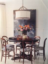 get the look a modern traditional dining room elements of