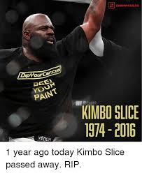 Kimbo Slice Meme - f kimbo slice fights gone kimbo slice meme on me me