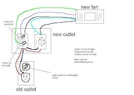 How To Install A Bathroom Exhaust Fan With Light How To Install Ceiling Exhaust Fan With Light Www Energywarden Net