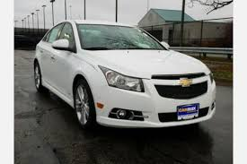 used chevrolet cruze for sale special offers edmunds
