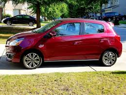 mirage mitsubishi 2017 weekending with the 2017 mitsubishi mirage the low country socialite