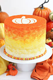 Halloween Bundt Cake 20 Easy Pumpkin Shaped Cake Recipes How To Make A Pumpkin Cake