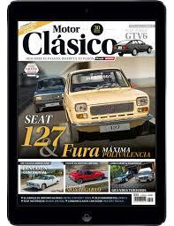 revista motor 2016 motor clásico número 333 abril 2016 digital tienda motorpress