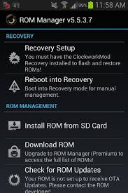 custom recovery android how install custom recovery on rooted android quora
