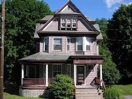 Victorian Style Houses Victorian Style Homes Sullivan County Ny