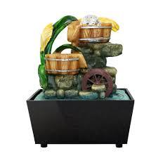 bambou feng shui achetez en gros fontaine d u0026 39 eau de bureau en ligne à des