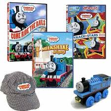 buy thomas train tank engine friends dvd gift