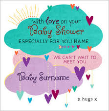 baby shower card baby shower cards invitations funky pigeon