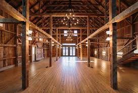 wedding venues in southern maine the wedding barns of maine