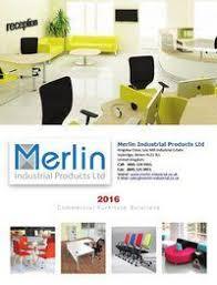 Office Furniture Brochure by Modular Furniture