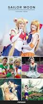 sailor moon costume ideas popsugar australia tech