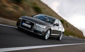 lexus es vs audi a6 2012 audi a6 drive audi a6 review u0026ndash car and driver
