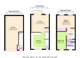 2 bed town house for sale in the combs thornhill dewsbury west