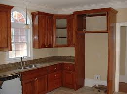 kitchen design excellent finished kitchen cabinet doors ideas