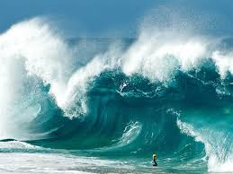 Hawaii Photographers Extreme Photographers Take U0027calculated Risk U0027 For Stunning Shots