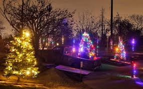 santa rosa christmas lights smith catching up with the guy who s lighting up santa rosa s