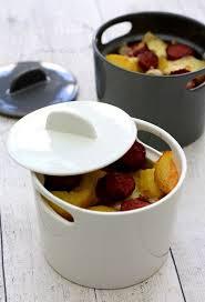 cocotte terre cuite cele mai bune 25 de idei despre pomme de terre amandine pe