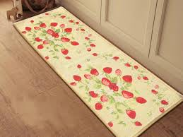 Sunflower Kitchen Rugs Washable by Choose The Best Kitchen Rugs Washable Home Decorations