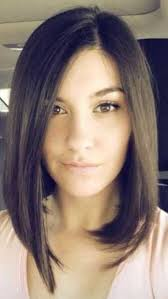 lob haircut for fine hair 17 amazing long straight hairstyles for women long bob bobs and