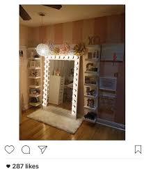 full length mirror with light bulbs mesmerizing bathroom vanity mirror lights light bulbs white with
